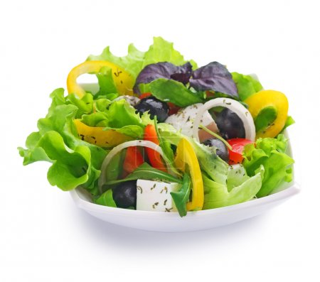 Photo for Healthy Salad - Royalty Free Image