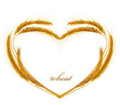 Wheat Heart