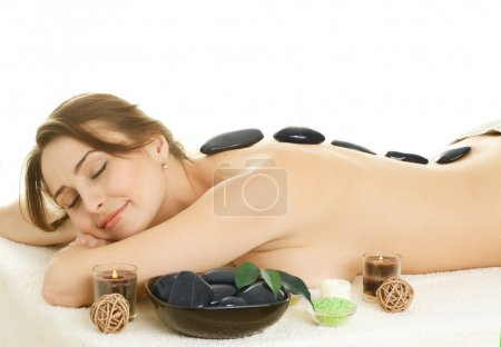 Spa Woman. Dayspa