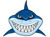 Usmívající se žralok