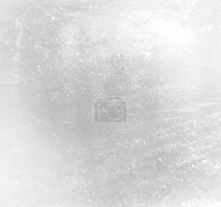 Photo pour Fond gris brillant - image libre de droit
