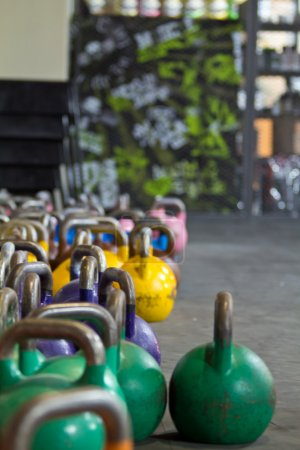 Proffessional Kettlebell