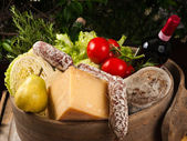 Gastronomic products