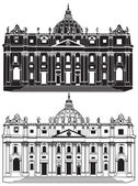 St. Peter's Basilica, Vatican