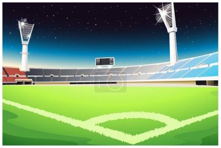Sporting stadium