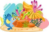 Mořské rostliny