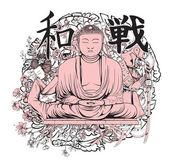 Japanese t-shirt design