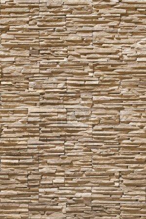 Photo pour Mur en pierre motif sans couture - image libre de droit
