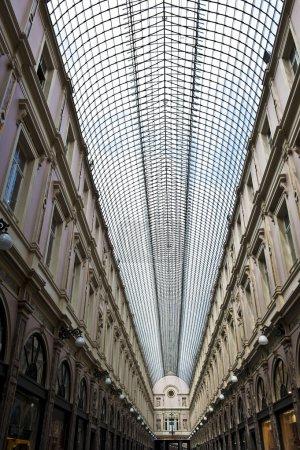 Brussels Gallery