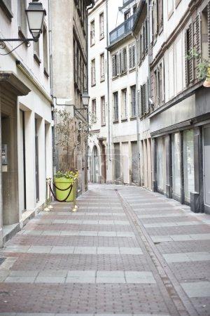 piton Frédéric rue