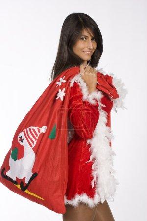 Photo pour Noël - image libre de droit