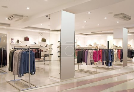 Fasion store