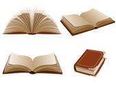 Isolated Books