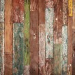 Abstract painting vintage background on canvas