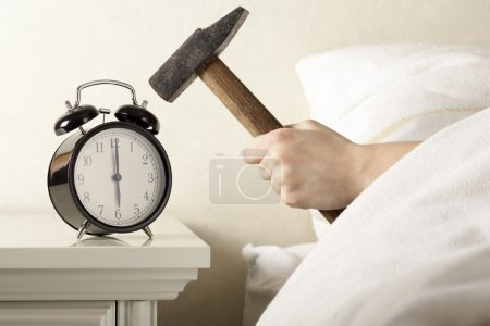 Smashing Alarm Clock