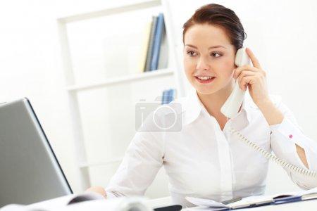 Female employer